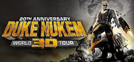 Baixar Duke Nukem 3D: 20th Anniversary World Tour (PC) 2016 + Crack