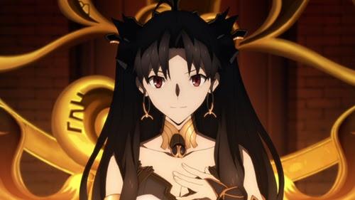 Nonton Streaming Fate/Grand Order: Zettai Majuu Sensen Babylonia Episode 9 Subtitle Indonesia