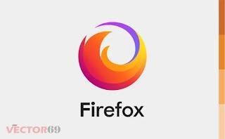 Logo Baru Mozilla Firefox 2019 - Download Vector File AI (Adobe Illustrator)