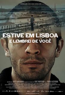 Estive em Lisboa e Lembrei de Você – Nacional (2015)