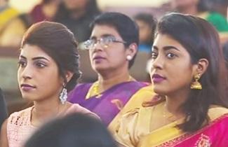 Indian Wedding Filmmaker I Mohan & Annie