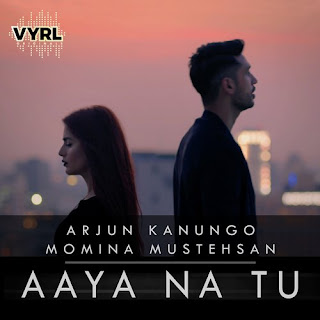 Aaya Na Tu ft. Arjun Kanungo Full HD Video