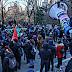 Estadounidenses salen a las calles para pedir destitución de Trump
