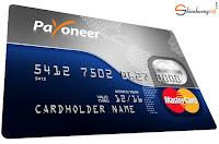 Thẻ Payoneer