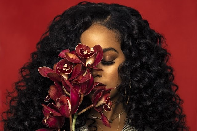Filipina-American two-time Grammy awardee H.E.R. releases new single