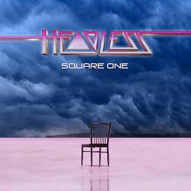 """Ο δίσκος των Headless """"Square One"""""""