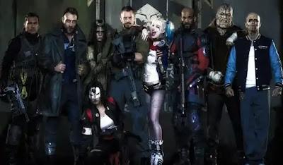 Suicide Squad  was released back in 2016 , director James Gunn, Margot Robbie, Viola Davis, Joel Kinnaman, Jai Courtney, Daniela Melchior