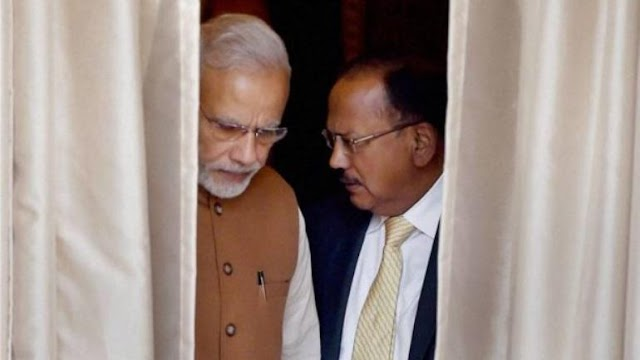 Jaish-e-muhammed Preparing to Attack Prime Minister Narendra Modi & Ajit Doval - Intellegence