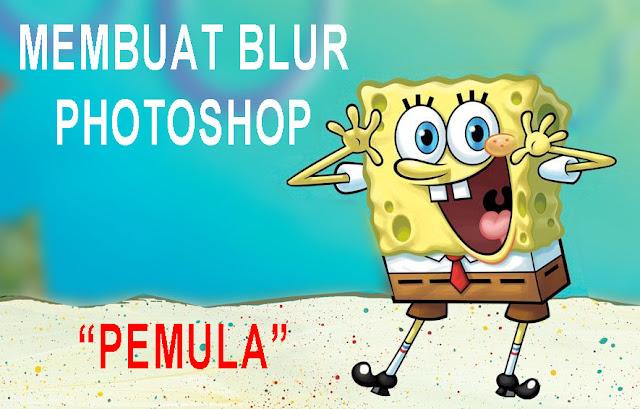 Header Membuat Efek Blur di Photoshop
