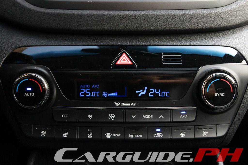 review 2016 hyundai tucson 2 0 s vgt 2wd philippine car news car reviews automotive. Black Bedroom Furniture Sets. Home Design Ideas