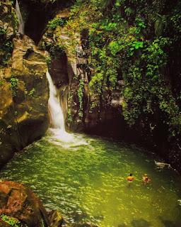 kalkund waterfalls