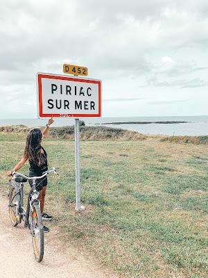 PIRIAC SUR MER, UN RINCONCITO DE FRANCIA