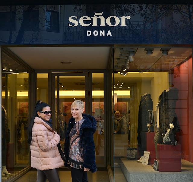 """""""Señor Dona"""""""