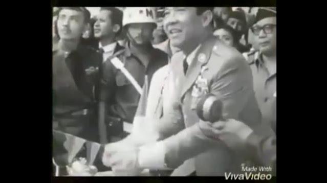 10 Kata-kata Soekarno Tentang Kemerdekaan Indonesia