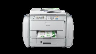 Epson WorkForce Pro WF-R5691 Driver Free Download