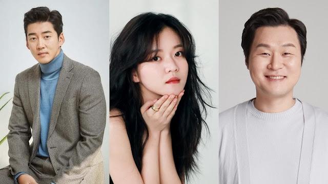 ESTREIAS: 12 novos dramas coreanos para assistir em outubro de 2021