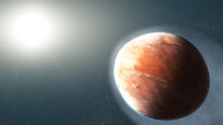 HD 209458 b: el exoplaneta errante que encontró su hogar