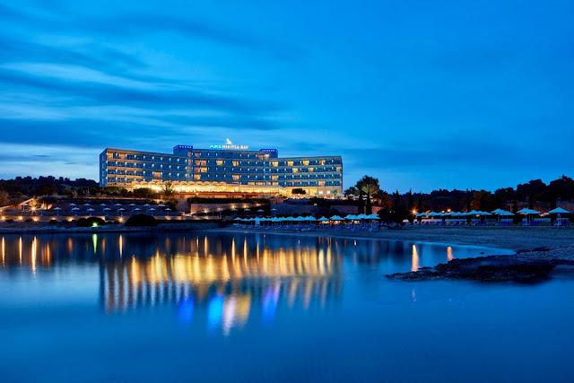 Θέση εργασίας σε ξενοδοχείο στο Πόρτο Χέλι