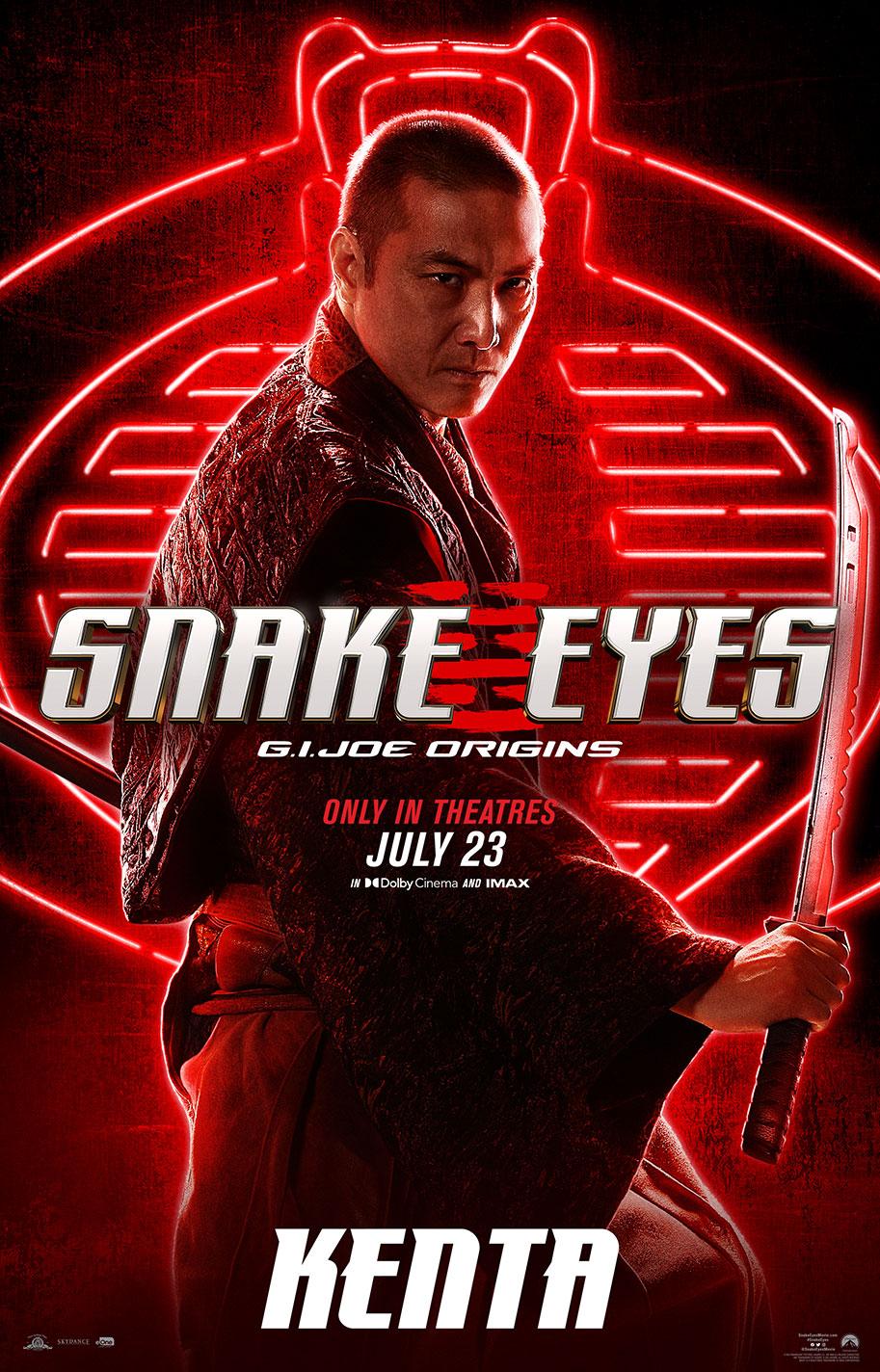 Snake Eyes G I Joe Origins Subtitles Yify Srt English Subtitles World