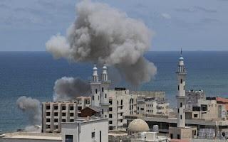 الجيش الإسرائيلي يعلن اغتياله لقيادي في الجهاد الإسلامي في غارة جوية