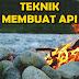 Survival - Membuat Sumber Api #2