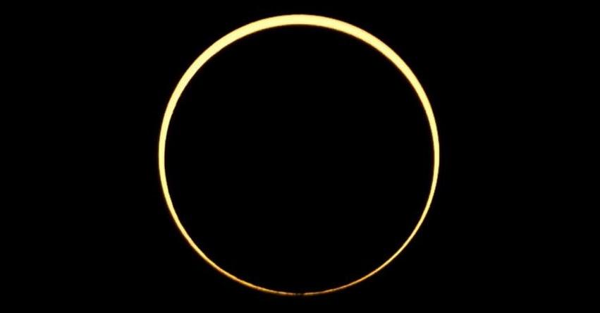 ECLIPSE SOLAR TOTAL 2020: El 14 de Diciembre se podrán observar un eclipse total de Sol en varias regiones de Sudamérica
