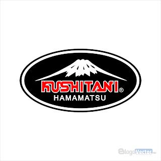 Kushitani Logo vector (.cdr)