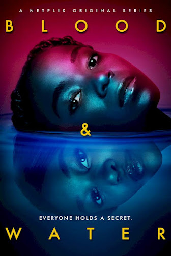 Download links for Blood and Water S01 & S02 ( TV Series )