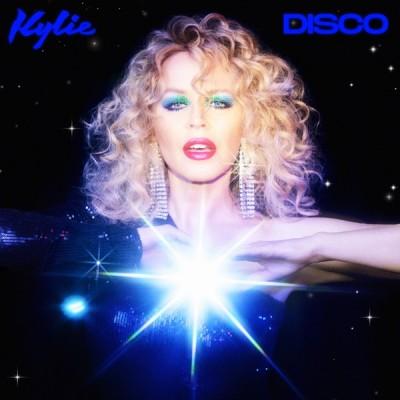 Kylie Minogue - DISCO (Deluxe) (2020) - Album Download, Itunes Cover, Official Cover, Album CD Cover Art, Tracklist, 320KBPS, Zip album