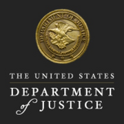 Criminal Division - US Department of Justice's Logo