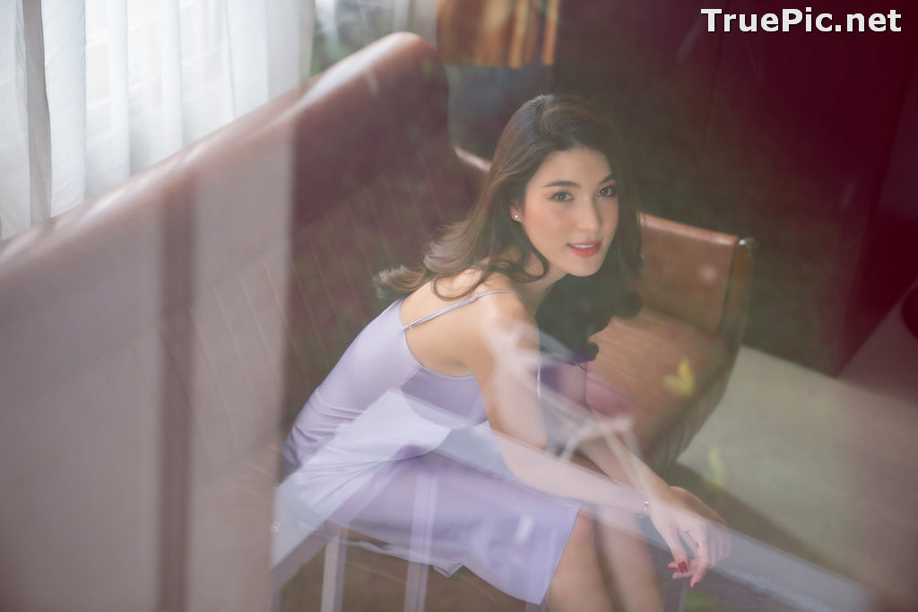 Image Thailand Model - Ness Natthakarn (น้องNess) - Beautiful Picture 2021 Collection - TruePic.net - Picture-15