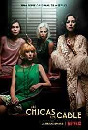 Las Chicas Del Cable - As Telefonistas