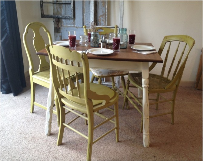 Example Design kitchen table and chairs big lots