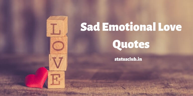sad-emotional-love-quotes