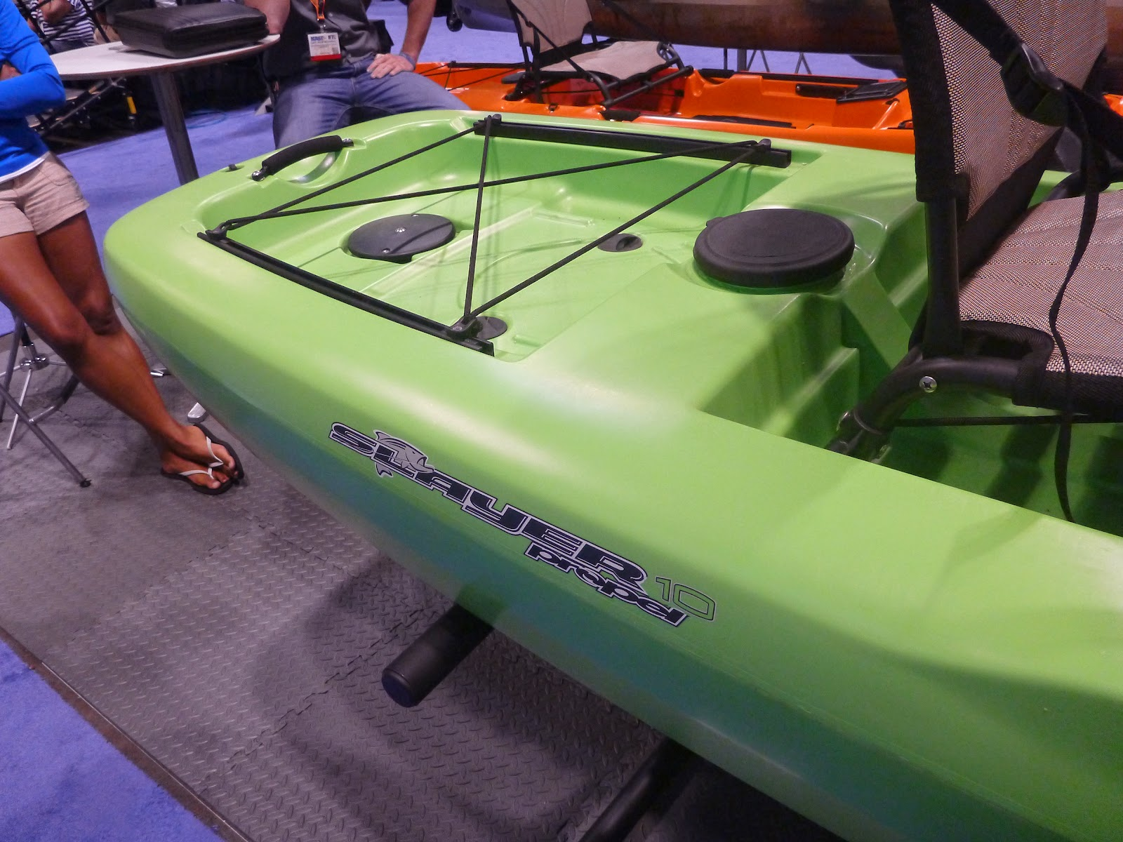 Native Slayer Propel 10 Fishing Kayak