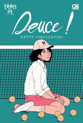 Deuce by Netty Virgiantini Pdf