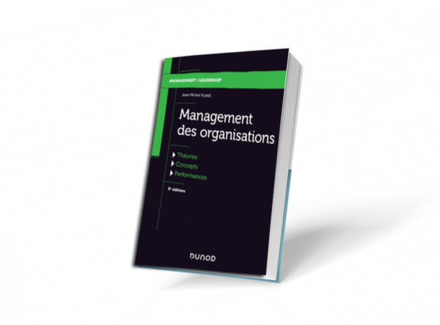management des hommes et des structures dans les entreprises