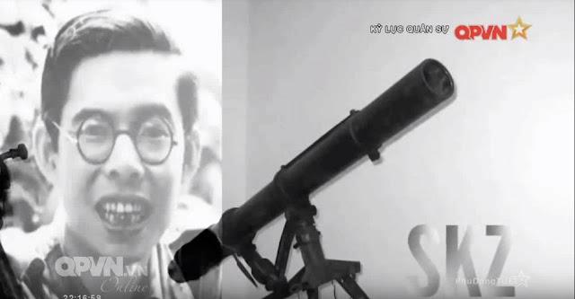 Giáo sư Trần Đại Nghĩa, ông vua của vũ khí Việt Nam ảnh 2