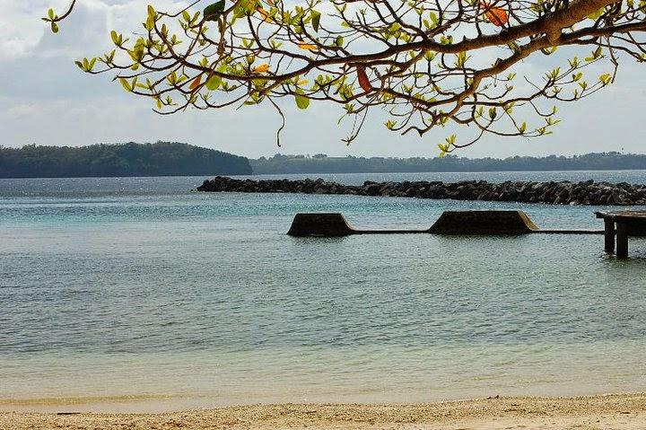 Calayo-Bay
