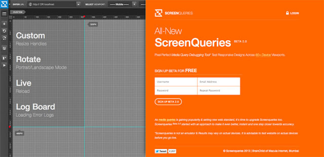 ScreenQueries