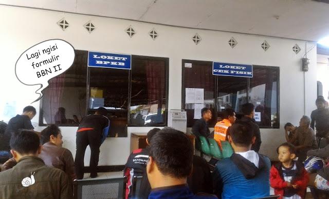 Menyelami Prosedur Bea Balik Nama Kendaraan Bermotor (BBNKB), Samsat Rancaekek Kabupaten Bandung