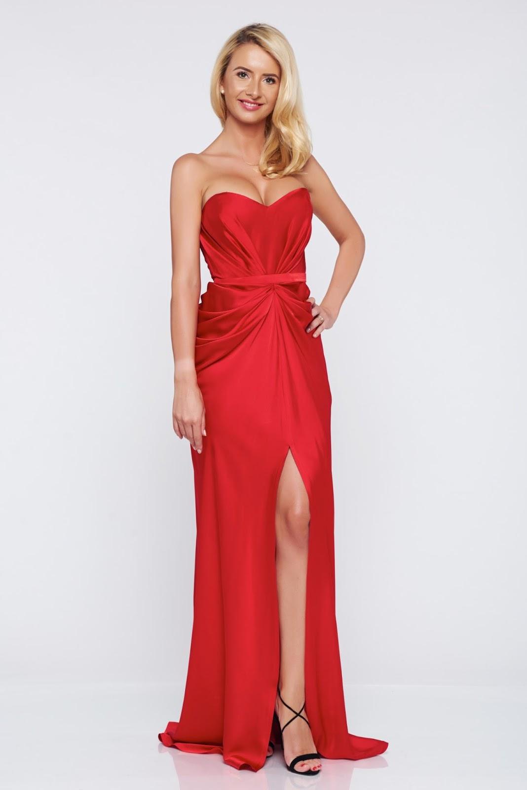 Modelos de vestidos largos baratos
