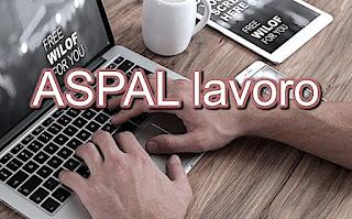 ASPAL  Sardegna - www.adessolavoro.com