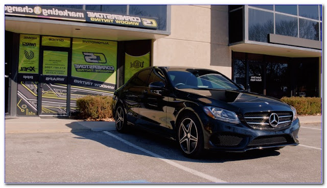 Affordable WINDOW TINTING Near Palmdale CA