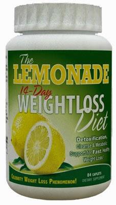 Dieta de limones 14 dias