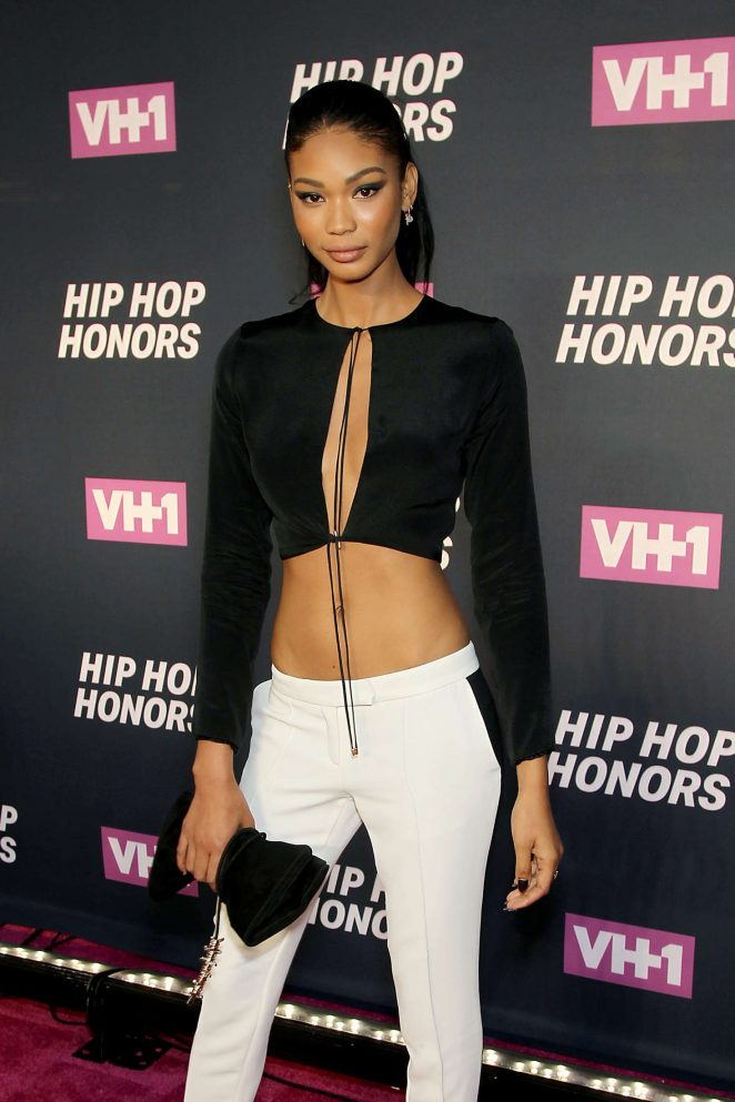 Chanel Iman – VH1 Hip Hop Honors 2016 in New York City