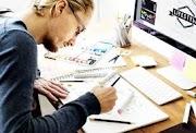 فرصة عمل : مطلوب Graphic Designer / مصمم جرافيك فى شركة فى السعودية