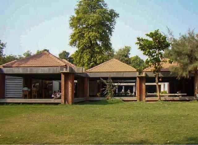 Gandhi Ashram -Ahemdabad