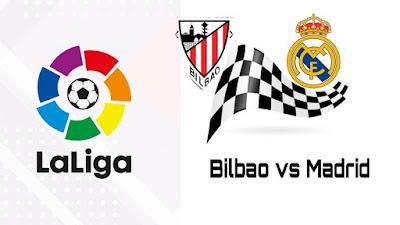 موعد مباراة ريال مدريد واتليتك بلباو في الدوري الإسباني | كورة لايف