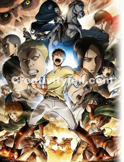 Shingeki no Kyojin Season 2 الحلقة 7